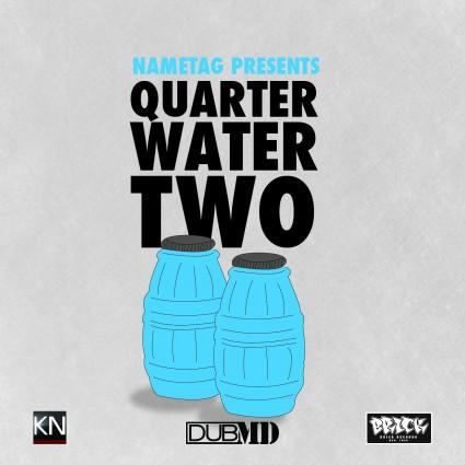 Quarter Water 2