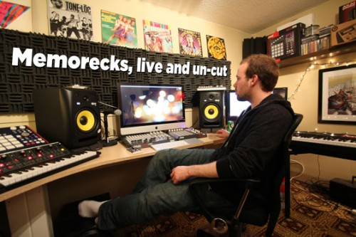memorecks-studio