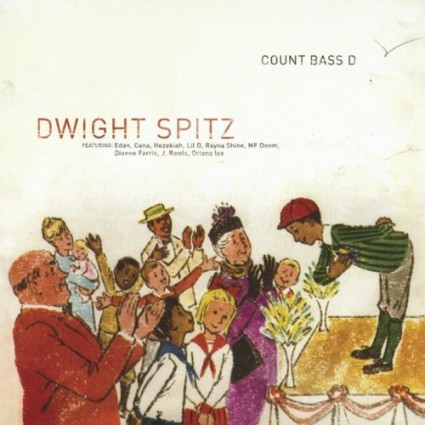Dwight_spitz_album_cover